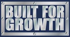 Image result for Built for Growth